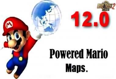 Mario Map v12.0 [1.26.x]