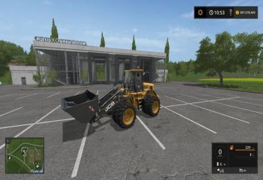 Modified JCB 435s v1.0