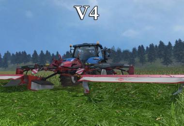 New grass texture v4