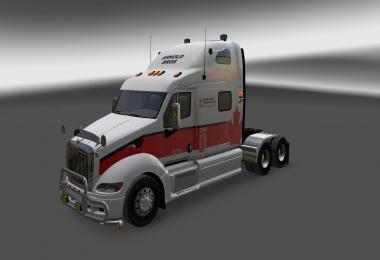 Package skin for Peterbilt 387 1.4.x - 1.4.2.2s