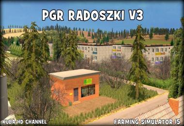 PGR Radoszki v3 (FS2015)