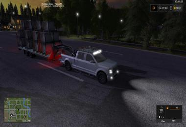 PJ Trailer 25ft v1.1.0.0