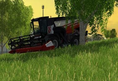 Rostselmash RSM-161 Agroleader v1.0