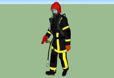 Sapeur pompier v1.0