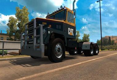 Two skin Truck: Scot A2H 1.4.x