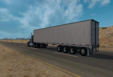 Wabash Duraplate 4axles for ATS v1.0
