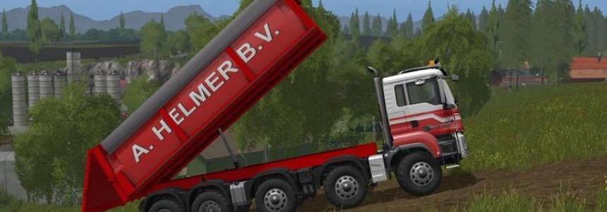 MAN A Helmer B.V. v2.3