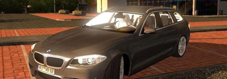 BMW M5 v1.0