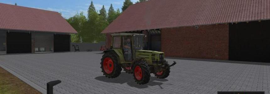 Hurlimann H488 v1.0