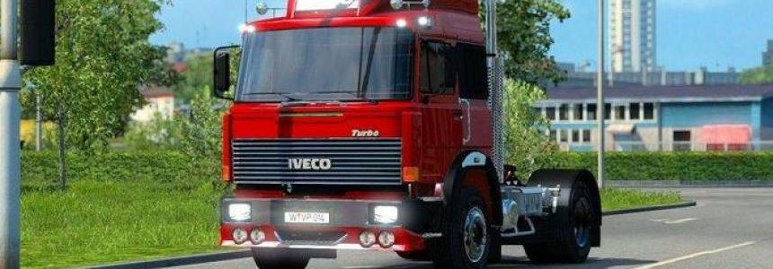 Iveco 198 - 38 Special