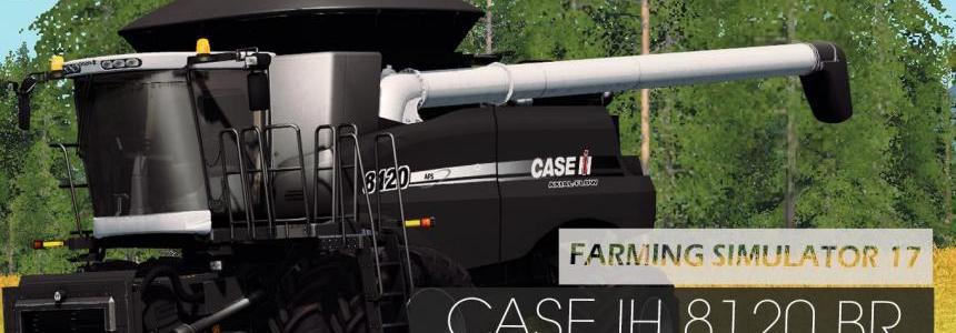 Case IH 8120BR v1.0