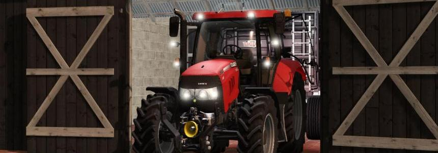 Case Maxxum CVX 110 v1.1 by CatFan18