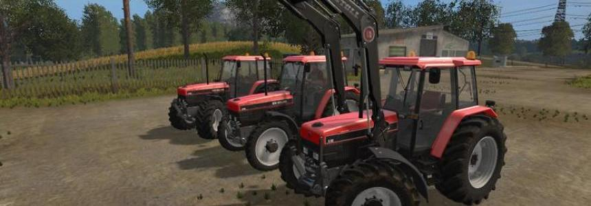 New Holland S series v1.1