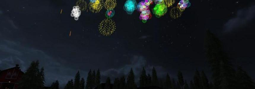 Placeable Firework v1.0
