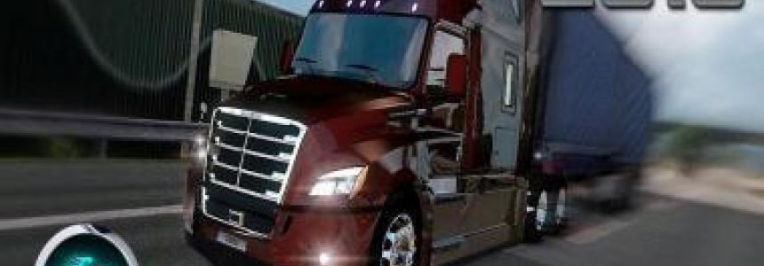Freightliner Cascadia 2018 v3.0