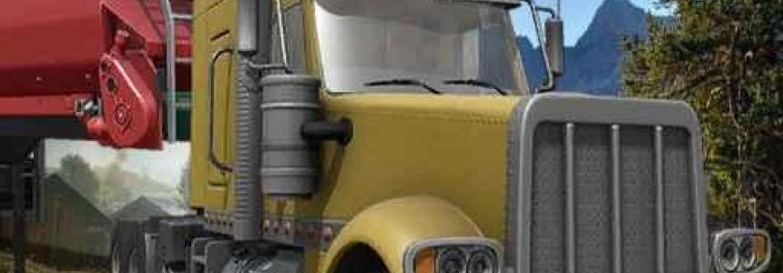 American Truck Pack v1