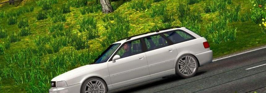 Audi 80a