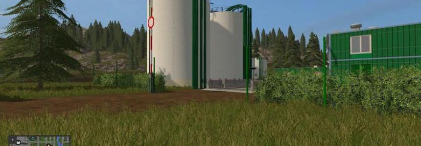 BIO-Diesel Raffinerie v1.0.0.0