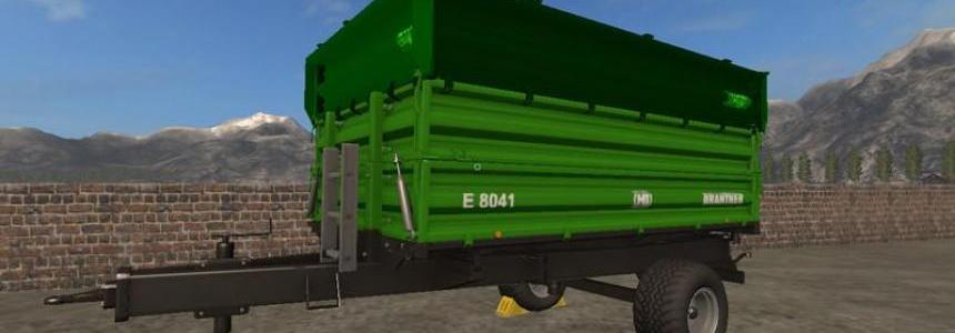 Brantner E8041 v1.0
