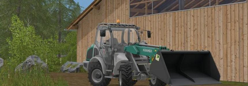 Bressel and Lade 201a v1.1