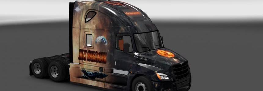 CASCADIA 2018 IN SPACE SKIN v1