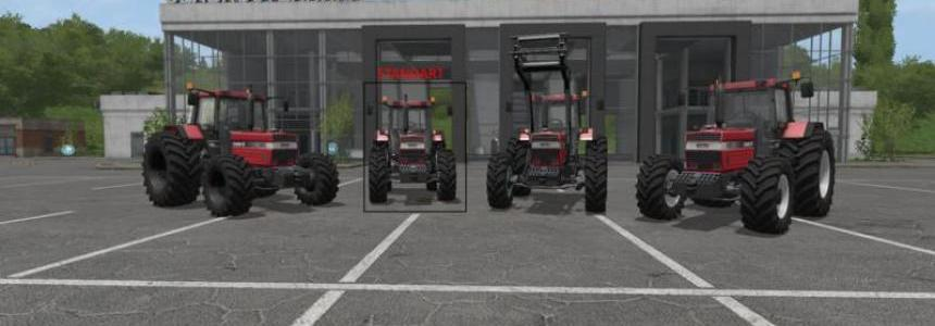 Case IH 1455 XL with extras v1