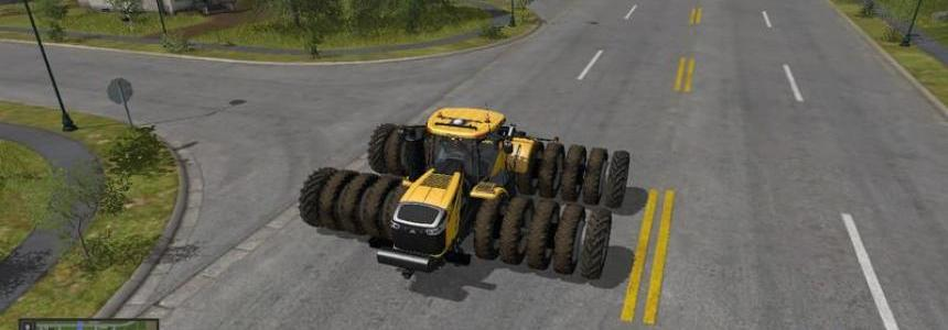 Challenger MT900E 5Tire v1.2