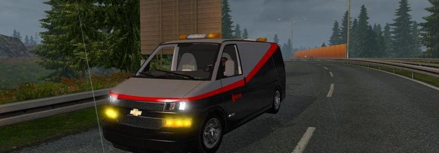 Chevrolet Express v1.5