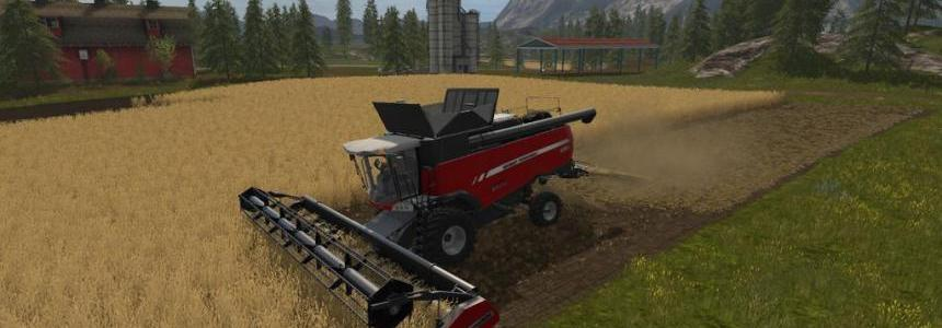 Chopped Straw For Harvesters v1.0.0.6