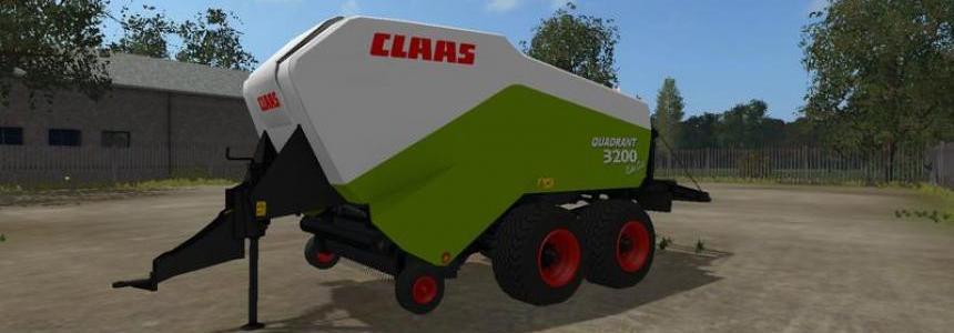 Claas 3200 v1.0