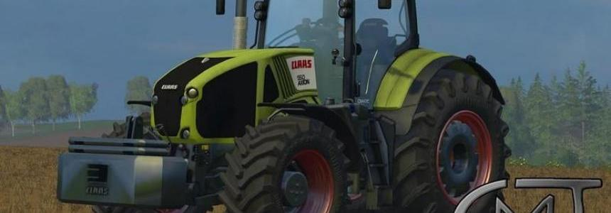 CLAAS Axion 950 v1.7