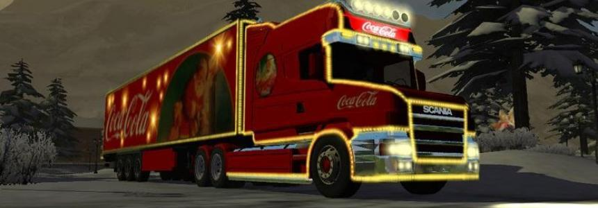 Coca Cola Weihnachts v1.0