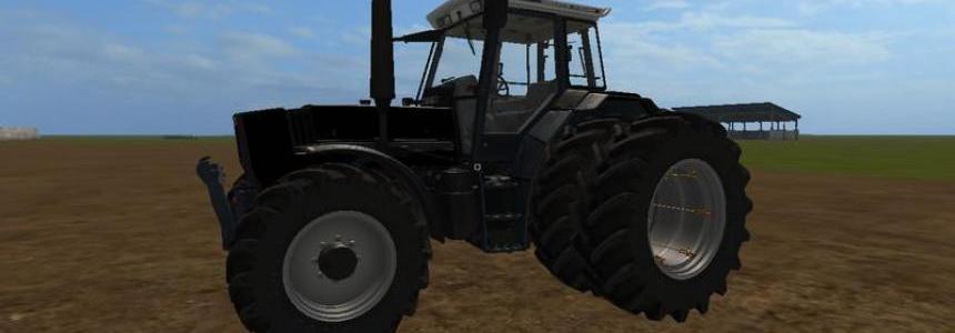 Deutz AgroStar 661 v1.1