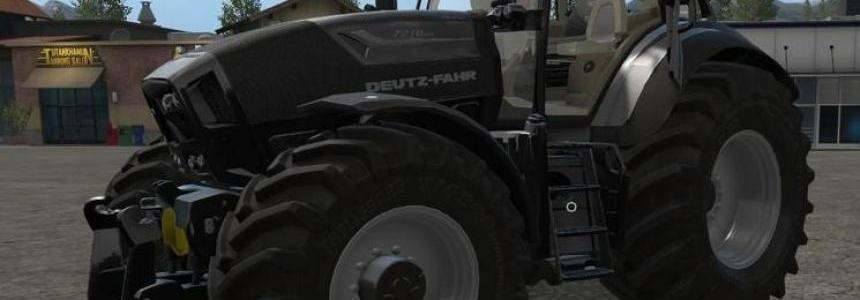 Deutz Fahr Series 7 v1.1