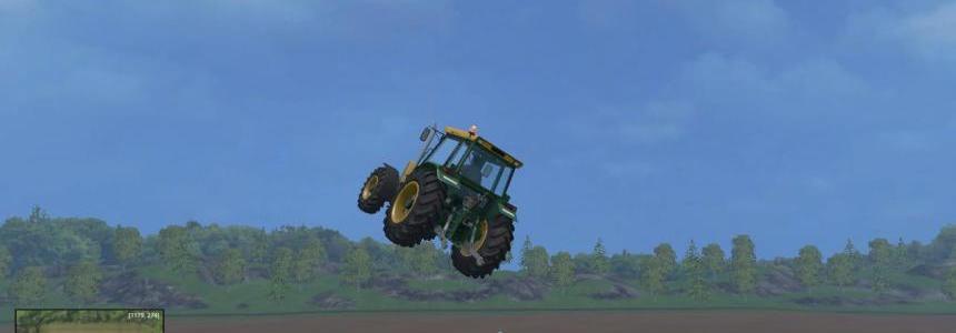Deutz tractor Hack v1.0
