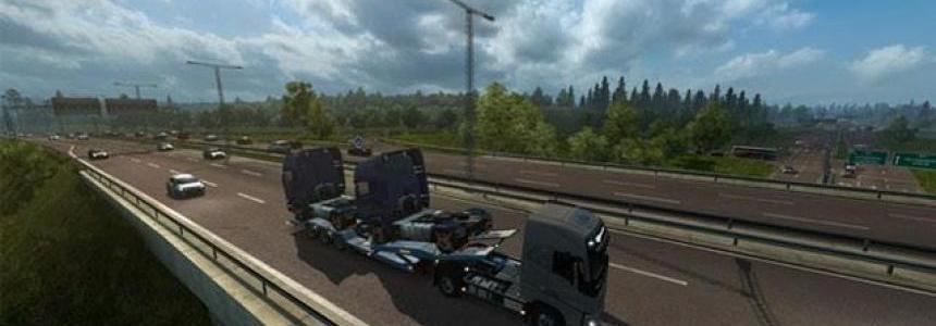 DP's Realistic Traffic v0.1.7