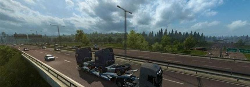 DP's Realistic Traffic v0.1.8