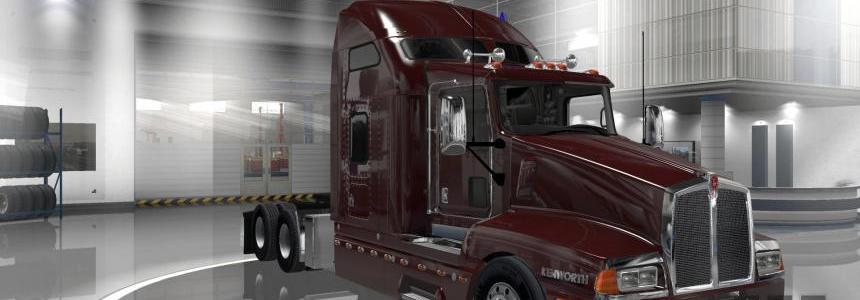Map USA Trucks by Term99 v2.1.0