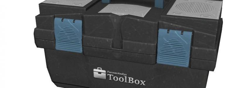 Farmer Andy's Toolbox v1.0