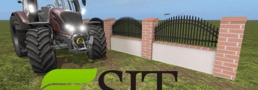 Fence by Esit v1.0