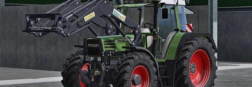 Fendt Favorit 512C v2.0