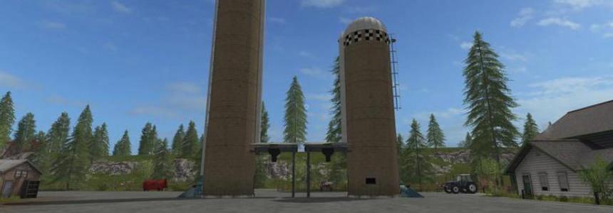 Fermenting silo v1.0