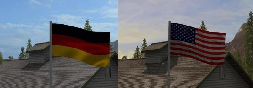 Flags v1.0