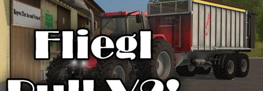 Fliegl Bull 266 v2