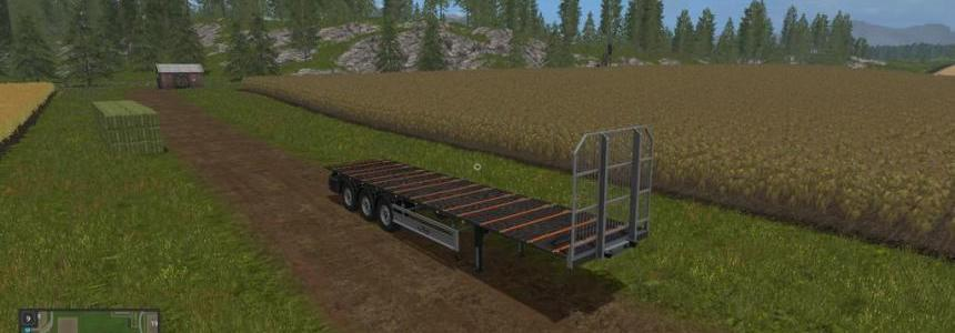 Fliegl Flatbed v2.0.0.0