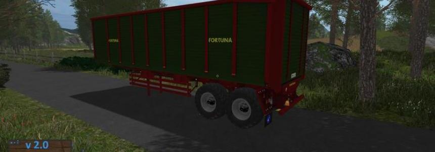 Fortuna Pack LS17 v1.0.8