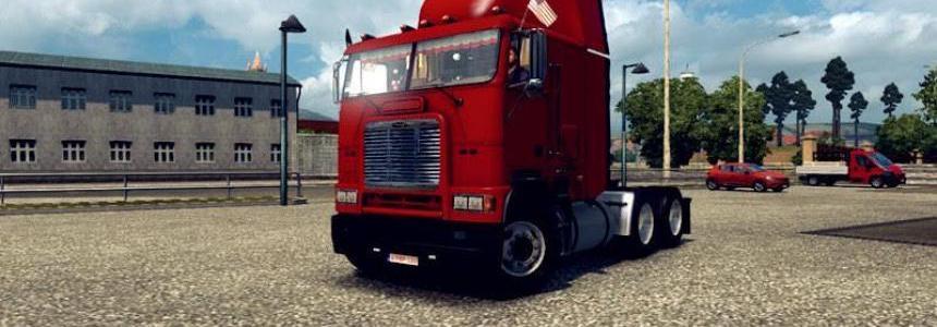 Freightliner FLB v1.0