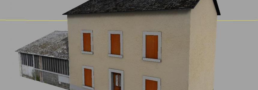 FS 15 Maison + Atelier v1
