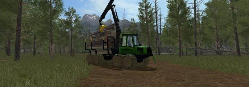 FS1485 forwarders with Autoload v1