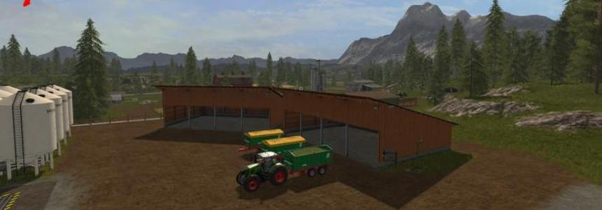 Goldcrest valley plus plus v1.7